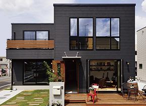まごころの新築戸建、注文住宅 夢限未来