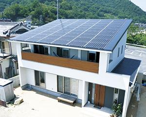 太陽光発電MAX 外観