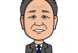 田中 忠登司