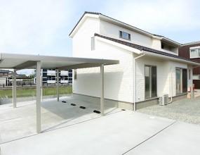 広々空間のLDKに、お客様を呼びたくなるような家(滋賀県高島市 Y様邸)