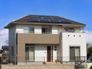 太陽光発電はお得?